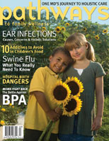 Pathways Issue 23 Cover