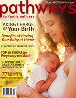 Pathways Issue 24 Cover
