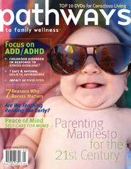 Pathways Issue 25 Cover