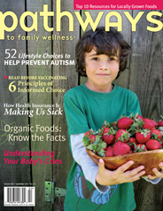 Pathways Issue 26 Cover