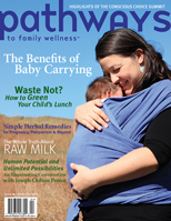 Pathways Issue 28 Cover