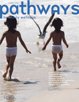 Pathways Issue 2 Cover