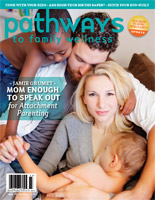 Pathways Issue 35 Cover