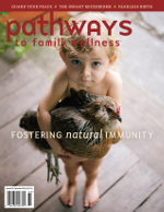 Pathways Issue 52 Cover
