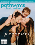 Pathways Issue 58 Cover