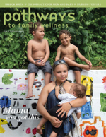 Pathways Issue 61 Cover